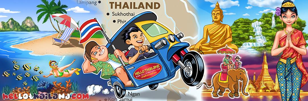 hello thailand travel blog